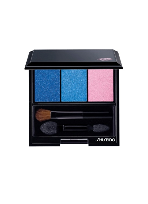 Shiseido Luminizing Satin Eye Color Trio Bl31 Renkli